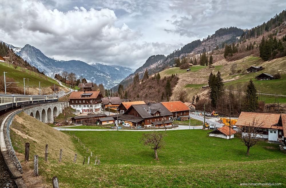 SWITZERLAND     see more