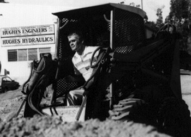 Barry Hughes Australia inventor