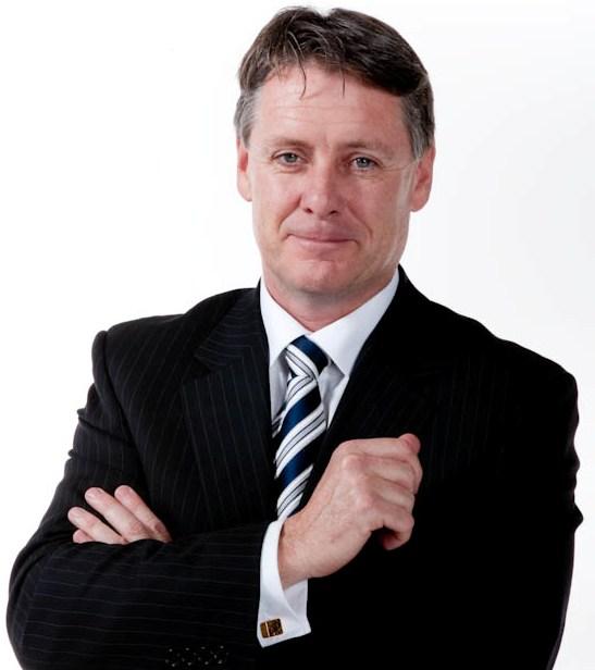 Tony J Hughes 3