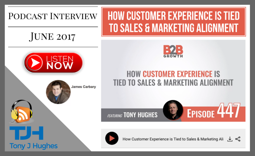 Customer Experience Interview