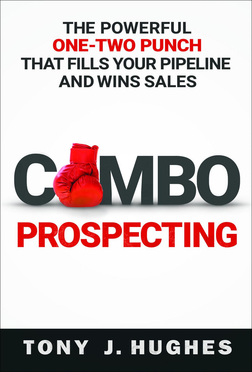 COMBO Prospecting by Tony J Hughes AMACOM