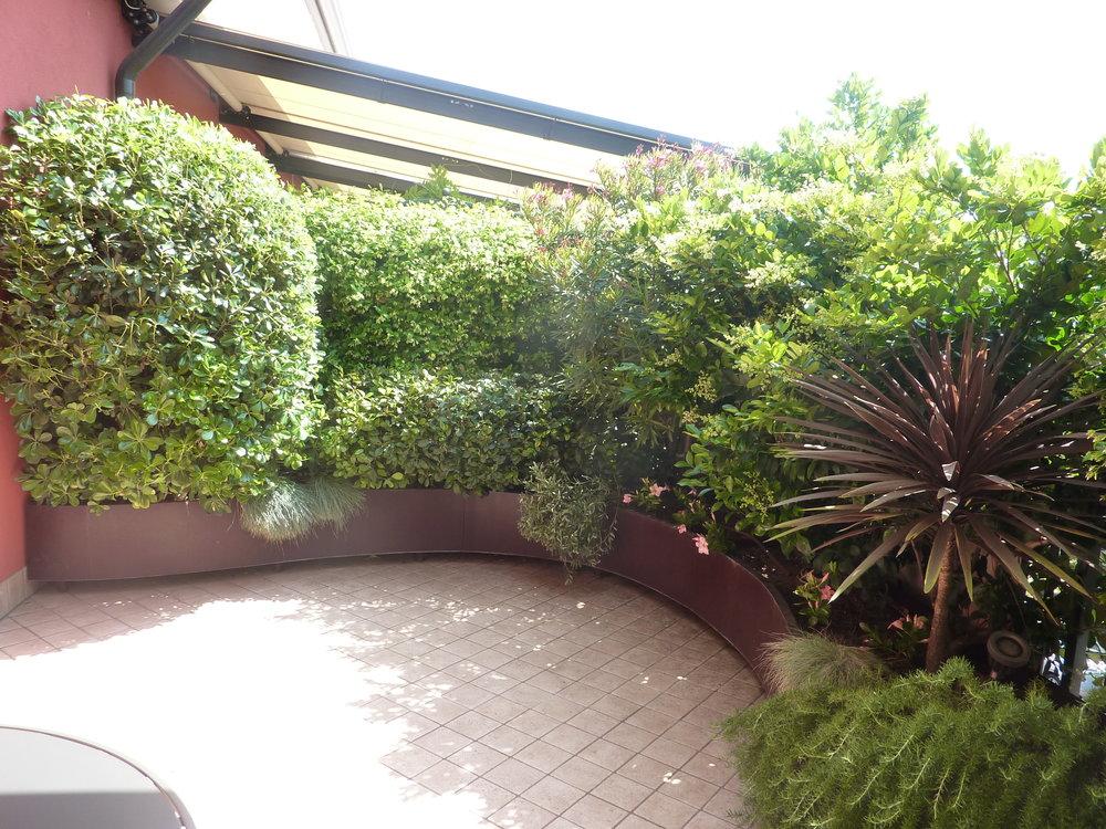 Godetevi terrazzi e balconi! — Dal Canal Giardini