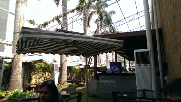 Inside @ Cafe at The NCPA, Nariman Point