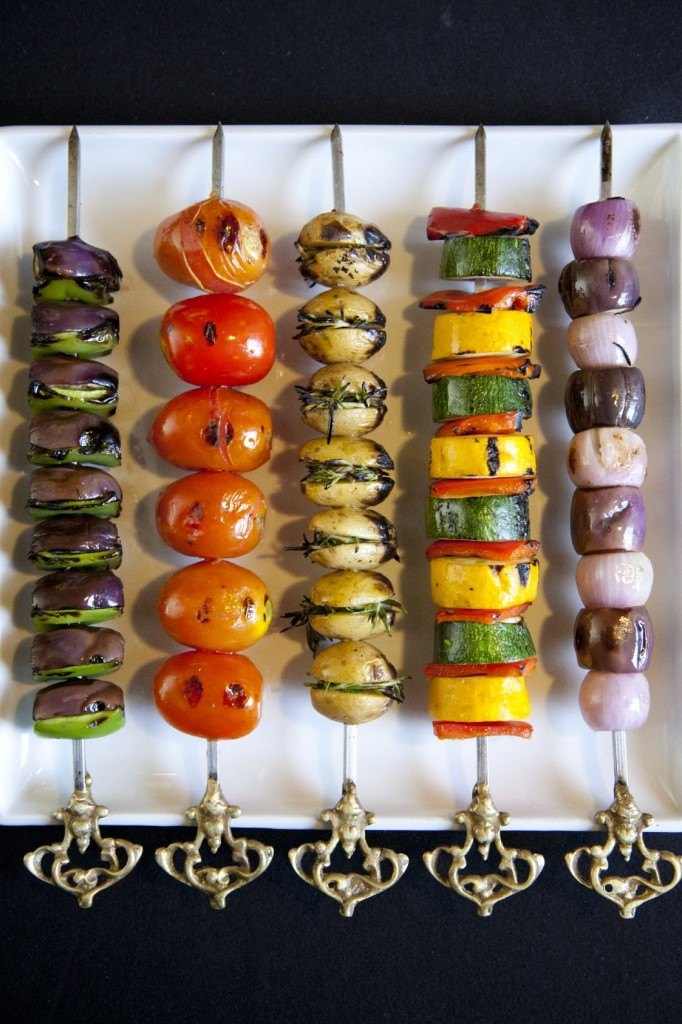 Kebabs @ Soma, Santacruz East