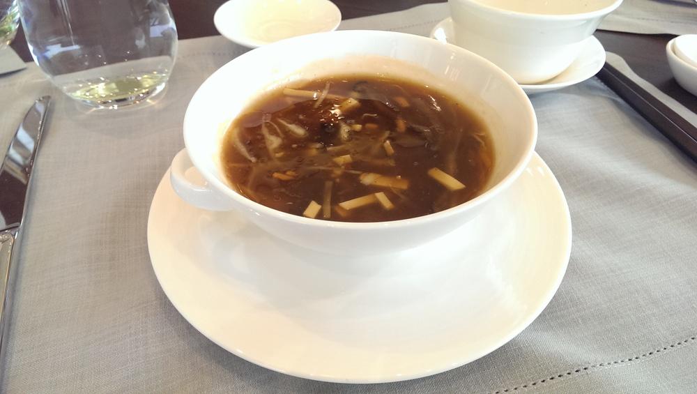 Soup @ Ming Yang