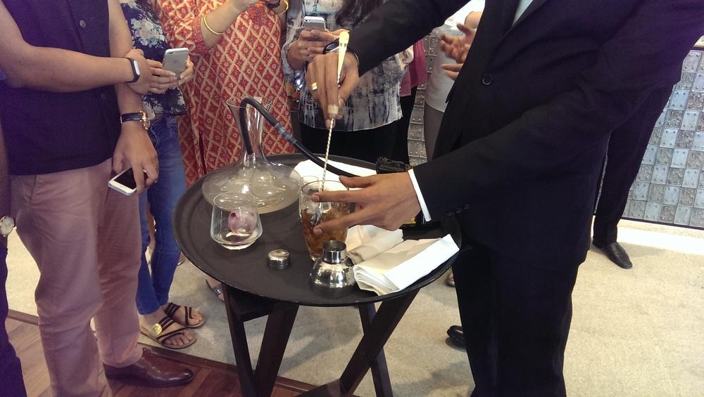 1806 Cocktail @ Ming Yang