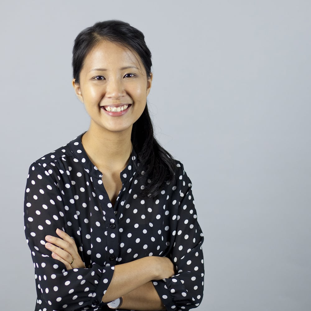 ANGELA TAY Design Researcher