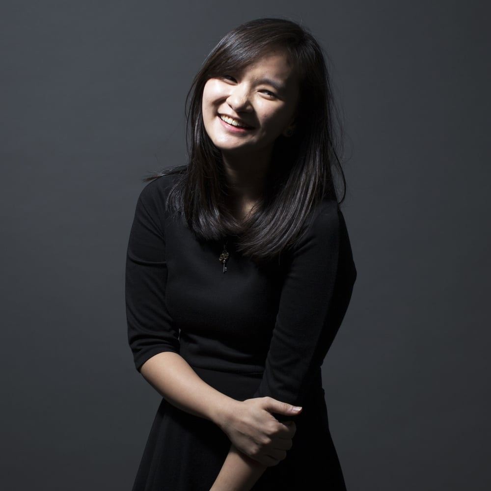 JIAYING CHEW  Design Researcher
