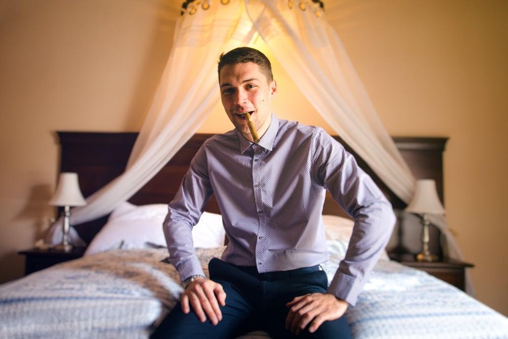Svadobný fotograf Matúš Koprda
