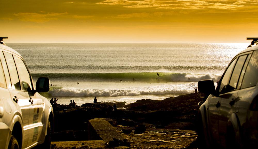 Salt Water x Damian Davila Morrocco 13
