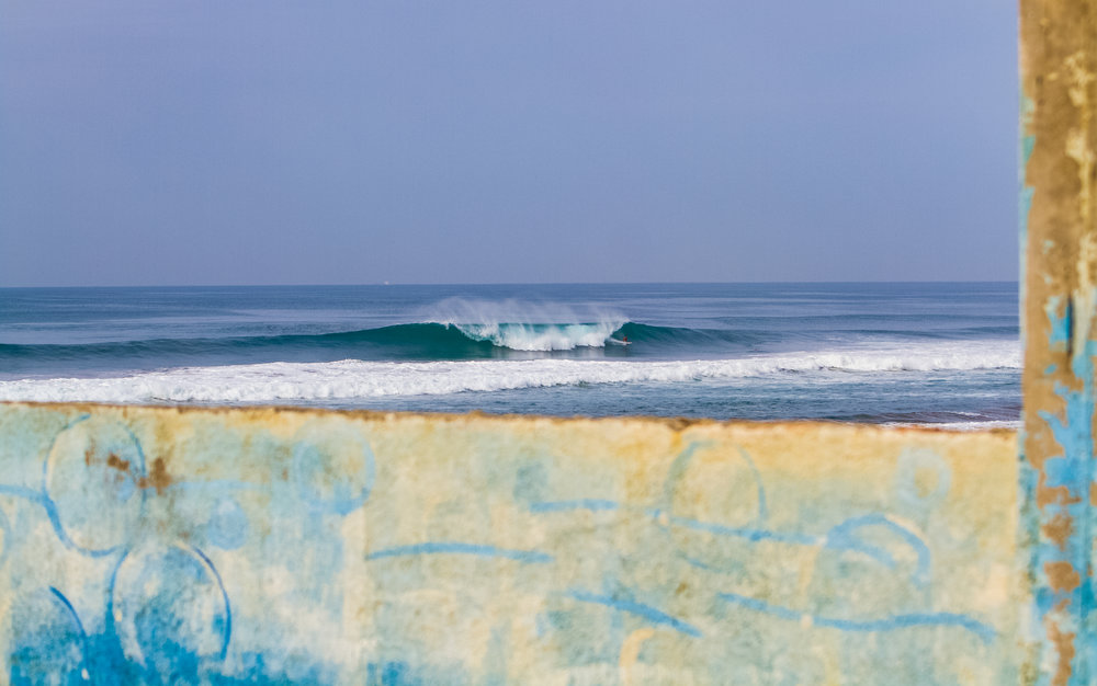 Salt Water Acapulco surf 3