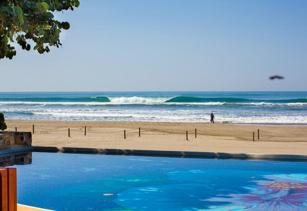 Salt Water Acapulco surf 4