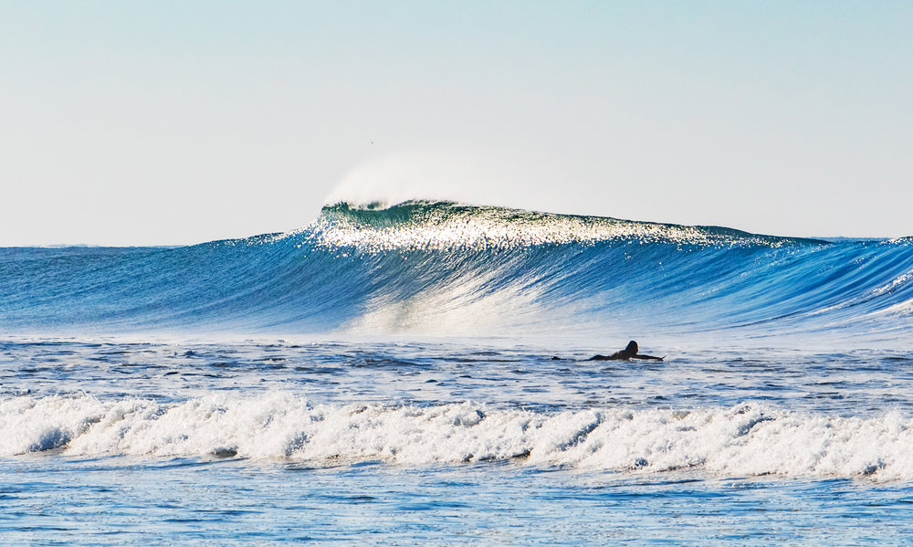 Salt Water surf acapulco