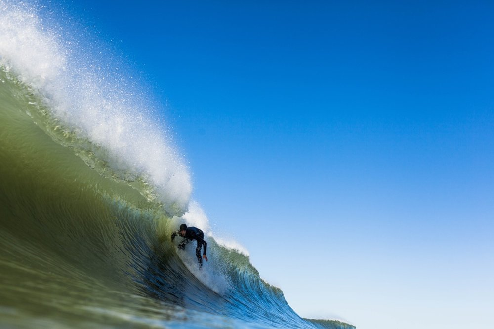 salt water surf barrel mexico CM