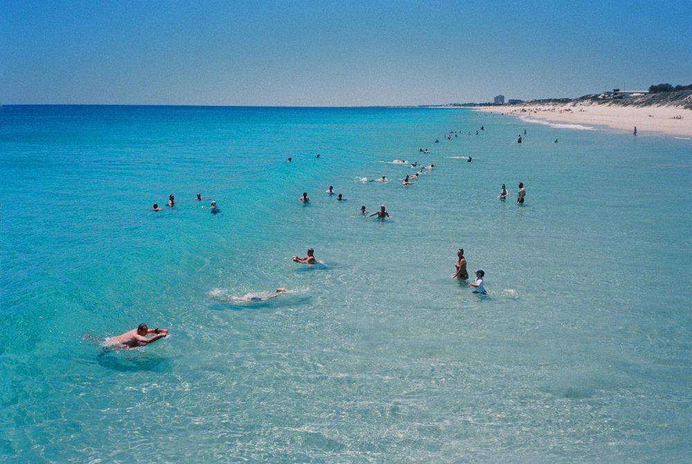 Salt Water Australia surf LG