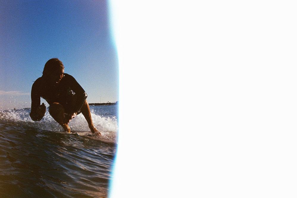 Salt Water Australia surf LG surfer 2