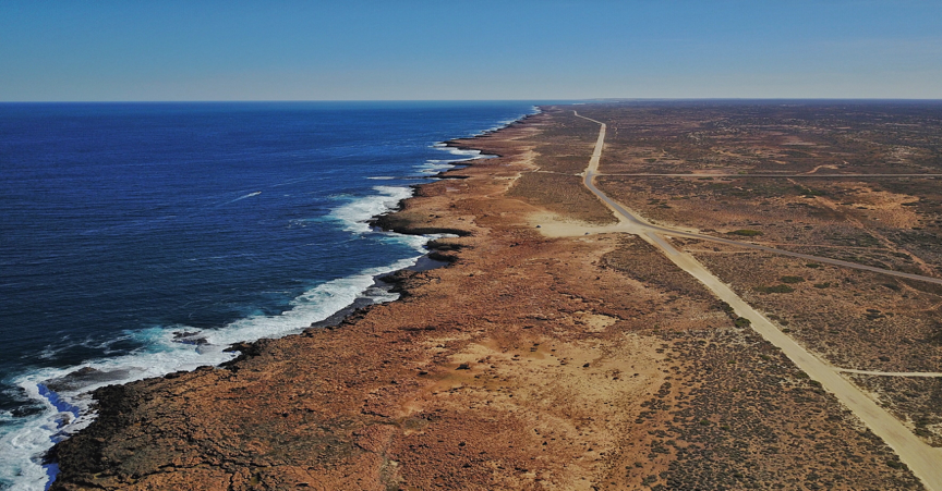 salt water western australia BG1