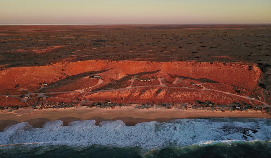 salt water western australia BG2