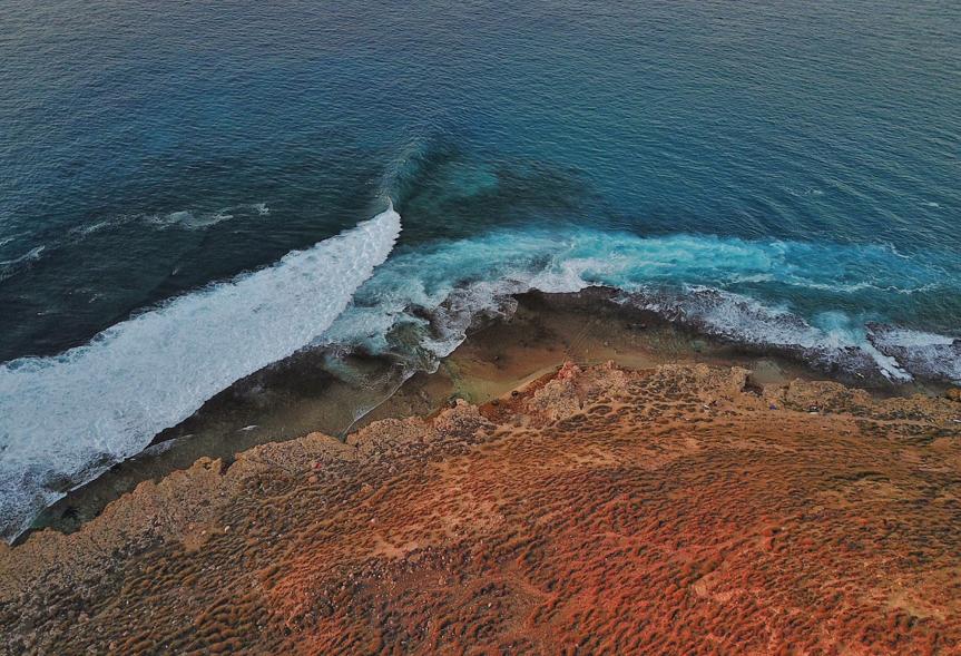 salt water western australia BG4