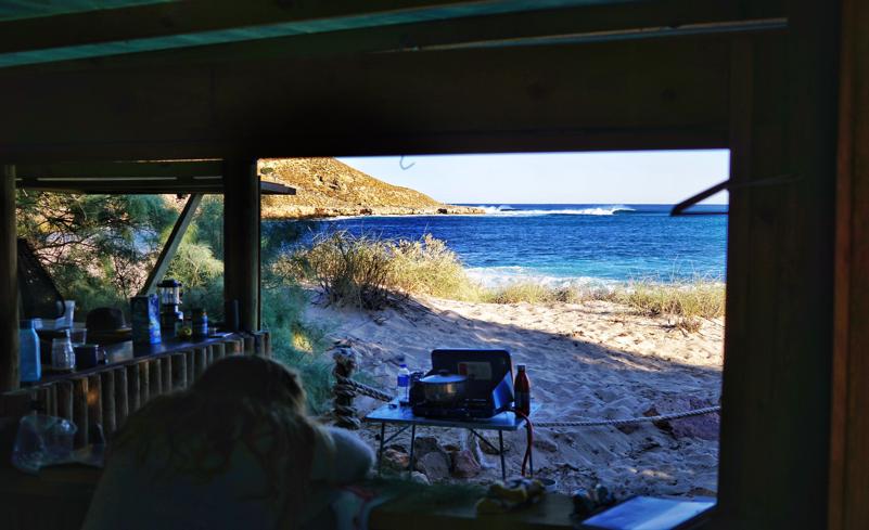 Salt Water western australia BG 9