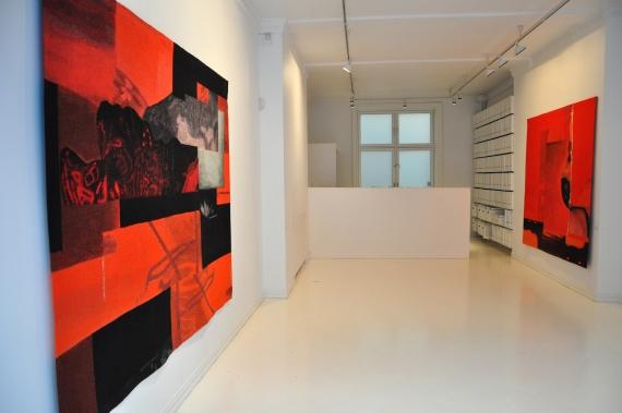 2011, Exhibition, Galleri Soft, Oslo, %22Fragile Energy I%22.jpg