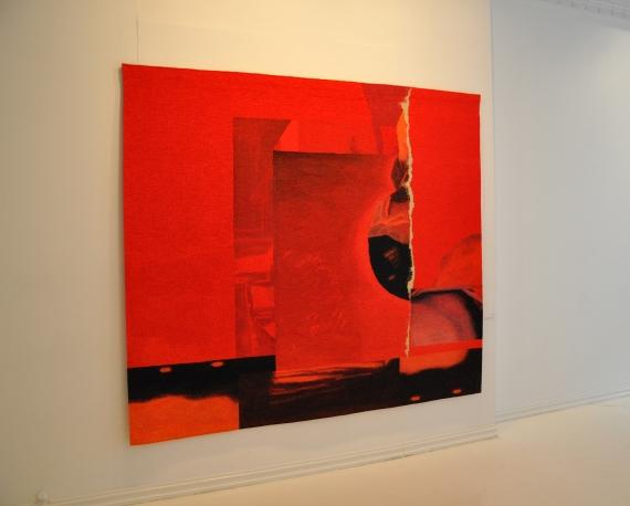 2011, Exhibition, Galleri Soft, Oslo, %22Fragile Energy II%22.jpg