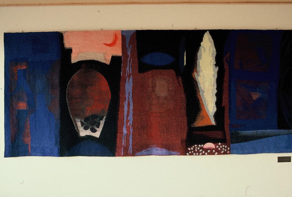 Web_1988,-Commission,-Vinmonopolet-AS,-Hasle,-'Komposisjon-i-blått',-140cm-x-310cm,-1988,-bilde-2.jpg