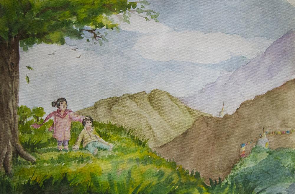 Nepal - Sammang Shaili Nhuja.jpg