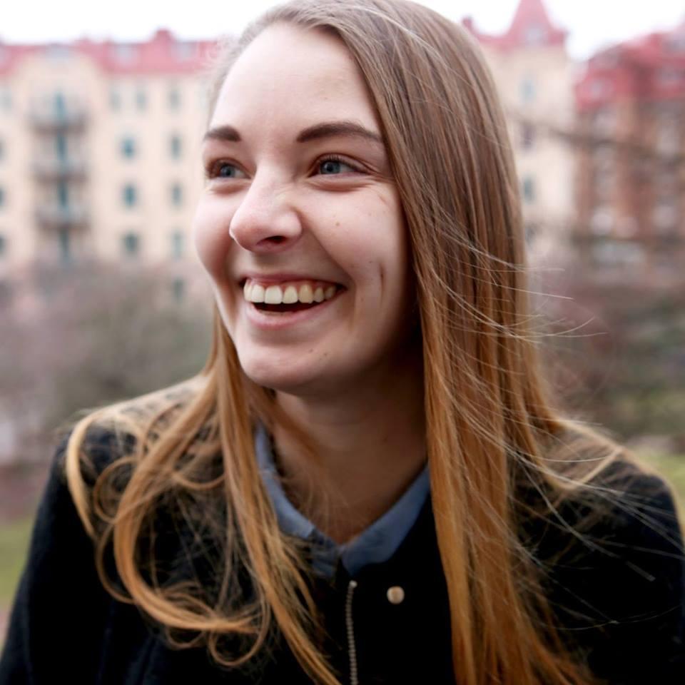 Ellinor Svensson