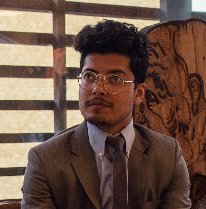 Darshan Parajuli