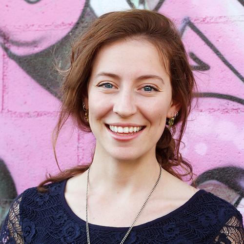 Sarah Randolph