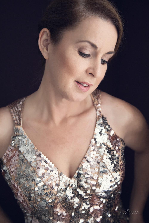 Glamour Makeover Portrait Photoshoot Grantham Stamford Oakham