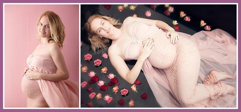 Portrait Photographer Pregnancy Maternity Bump Photo Shoot Creative Lincolnshire Rutland