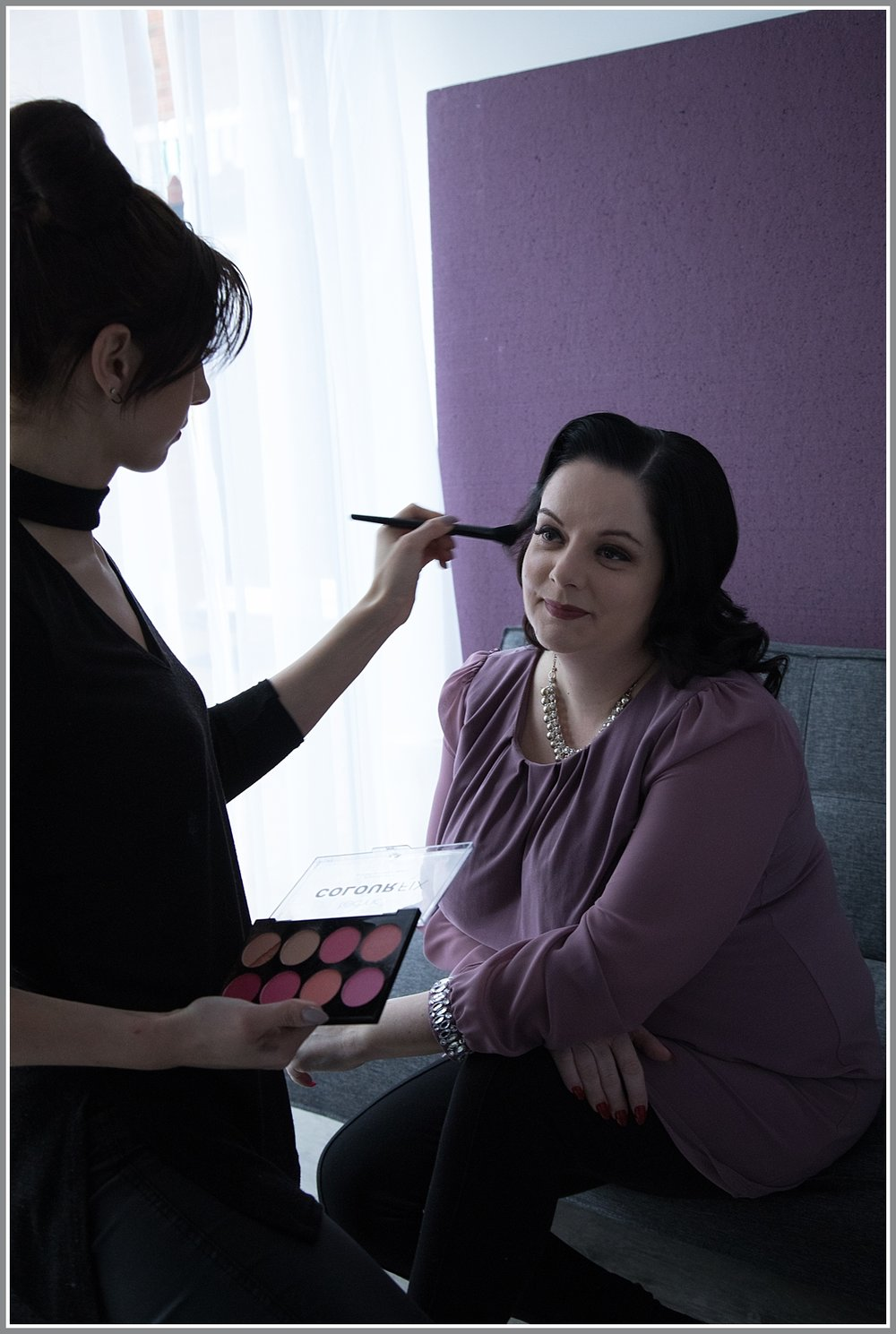 Personal Branding Business Woman Photography Stamford Grantham Oakham behind the scenes
