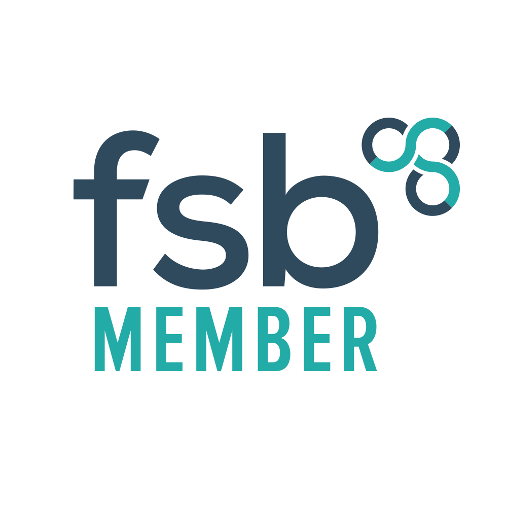 Federation of Small Businesses Registered Member