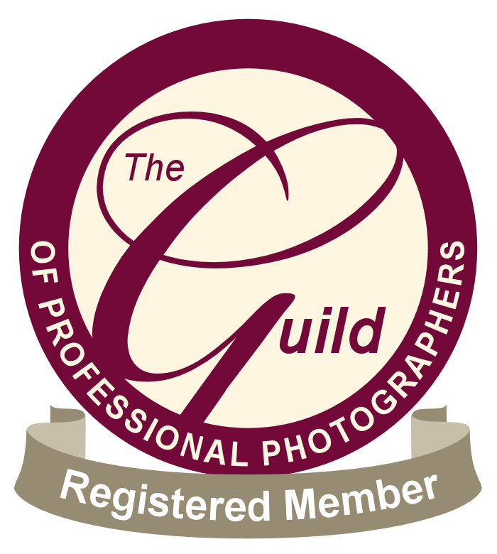 Guild of Photographers Registered Professional Member