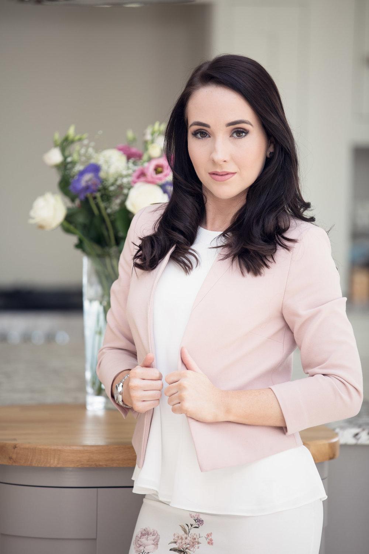 Jade Hicks Personal Branding Photography Headshots Women Expert