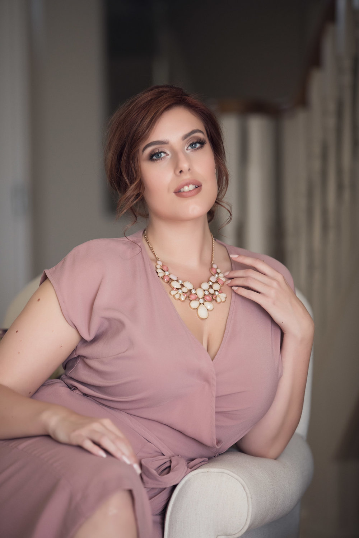 Female Entrepreneur Branding Photography Lincolnshire