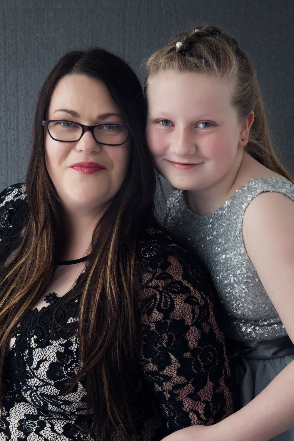 mum and daughter photoshoot grantham lincolnshire
