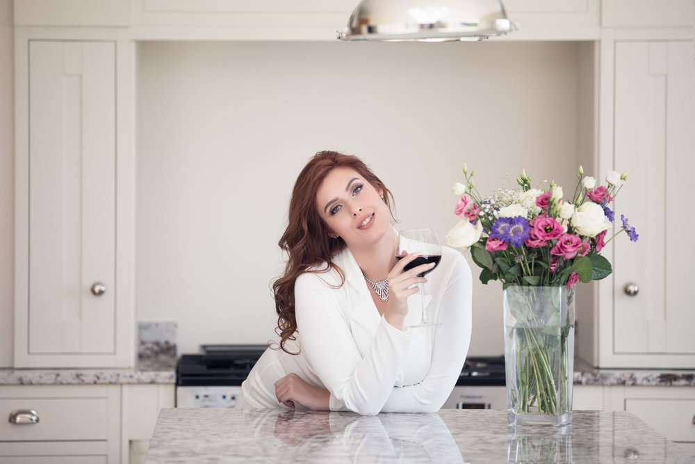 Lauren - Model Mentor and Business Woman