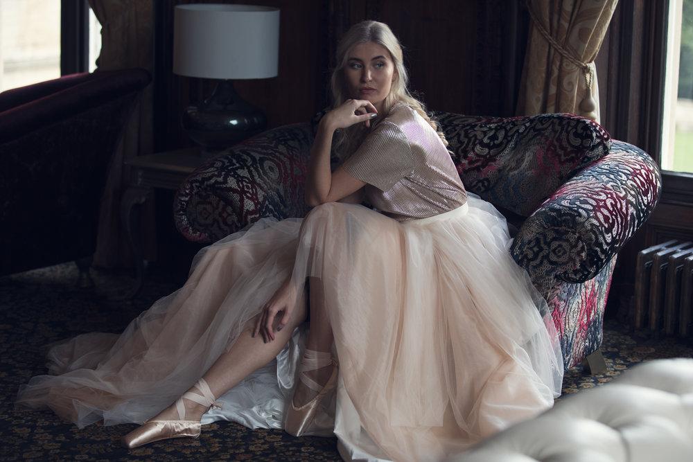 Dream Shoot - Magazine Model / Movie Star Transformation Makeover Session