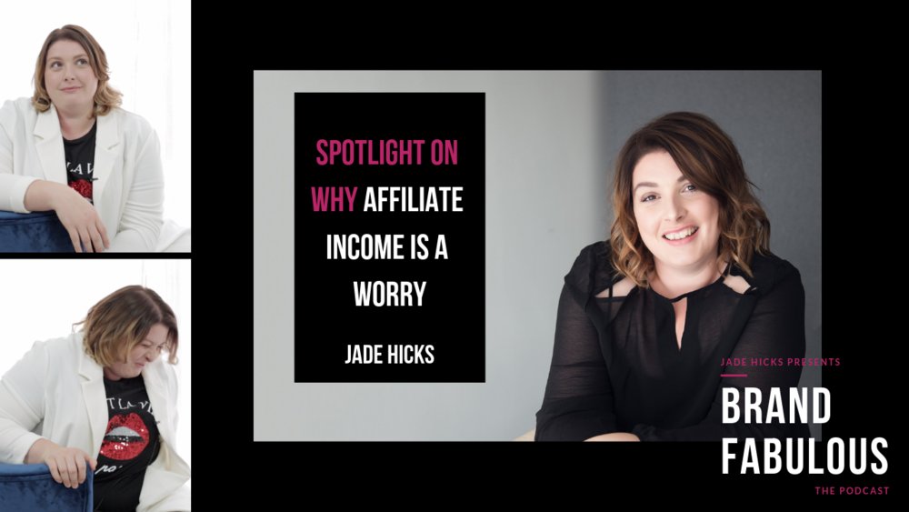 Affiliate Income for bloggers
