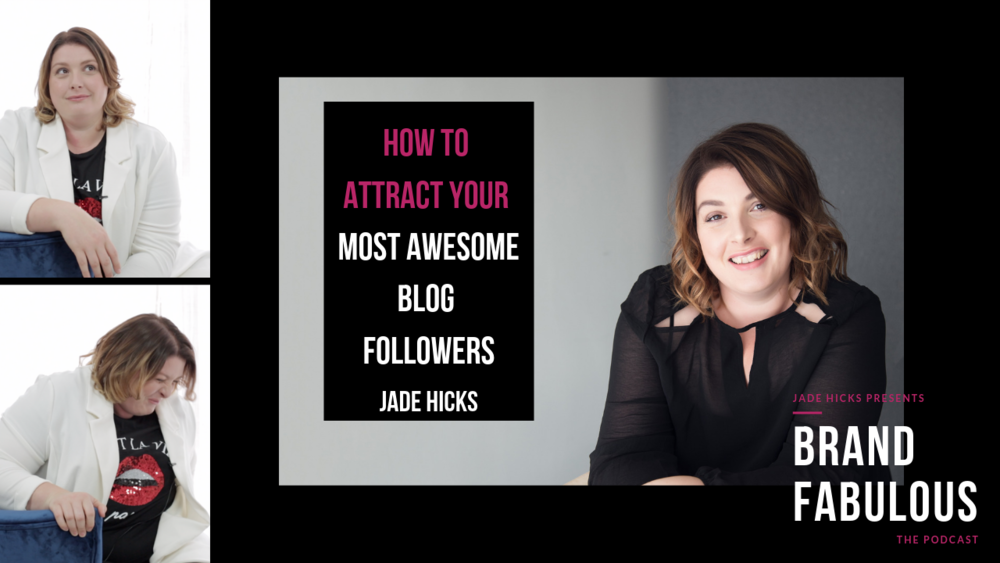 attract blog subscribers