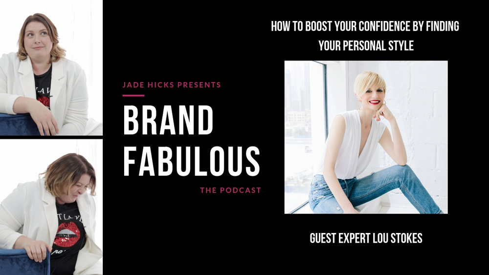 How To Boost Your Confidence By Finding Your Personal Style