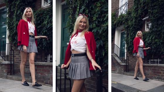 Influencer photographer photoshoots London