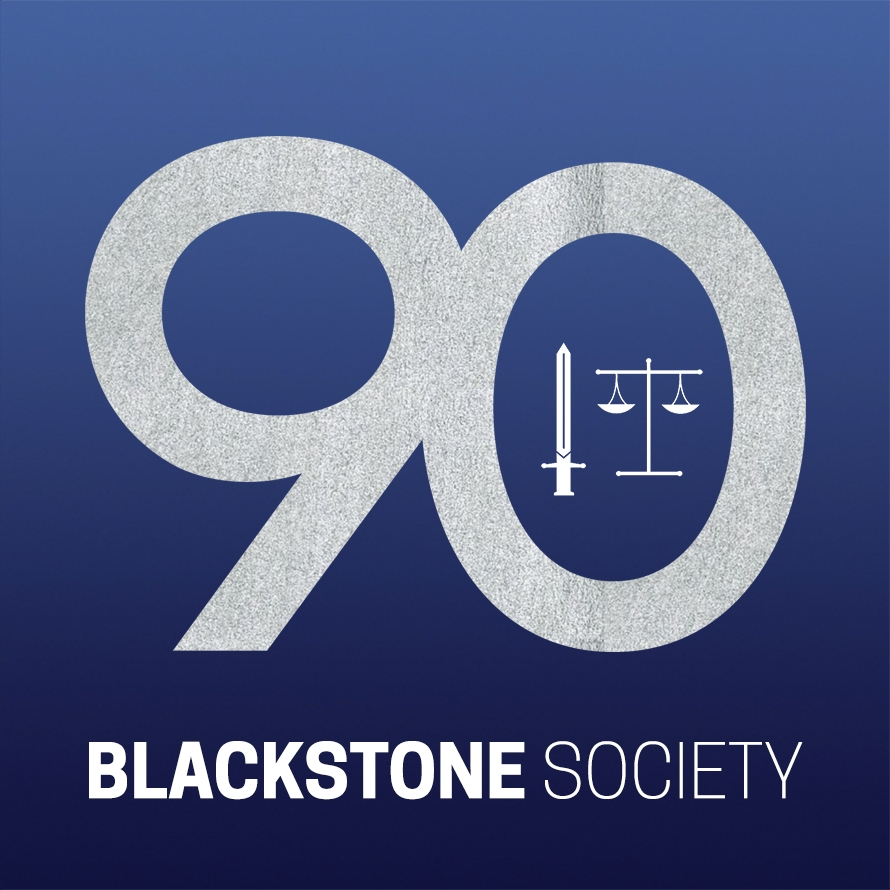 The Blackstone Society
