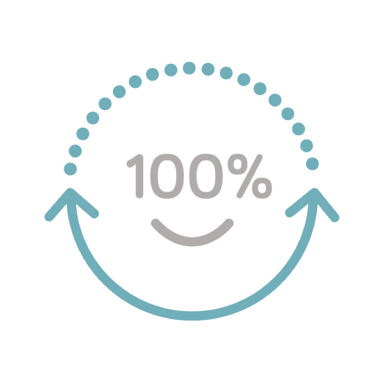 Hygizone | 100% Customer Satisfaction