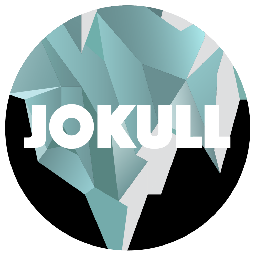 Jokull. Helping companies and organizations search for and identify their future customers, synthesize ideas into business concepts and product/service designs.