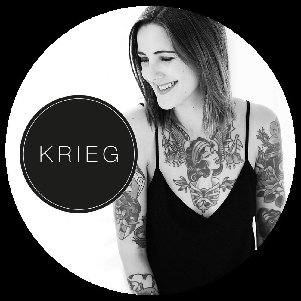 Christine Krieg.Sosiale medier og innholdsspesialist for musikkbransjen. Sørger for at musikkfestivaler, artister og management tiltrekker seg et enda større publikum.