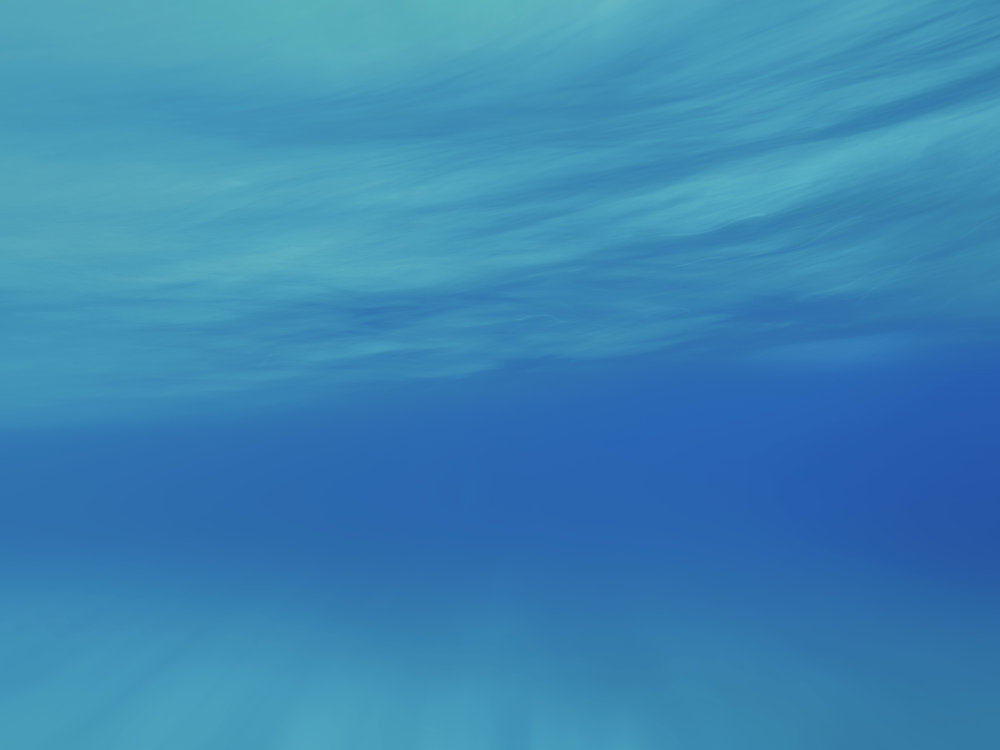 Flight into the blue